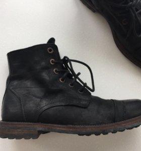 ботинки Dolce&Gabbana