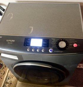 Haier стиральная машина 6кг