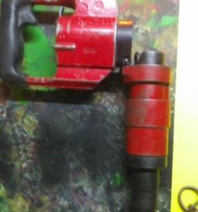 Строительный пистолет пц 84