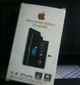 Оригинальная батарея для Айфона
