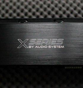 Высококачественный усилитель Audio System X-170.4