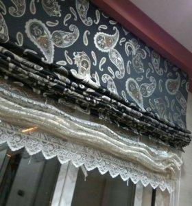 Пошив штор (цех без посредника)
