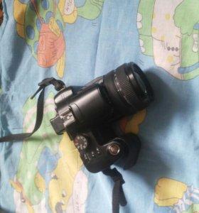 Цифровой фотоаппарат Panasonic Lumix