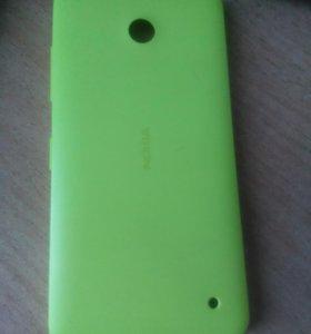 Чехол на Nokia Lumia 630