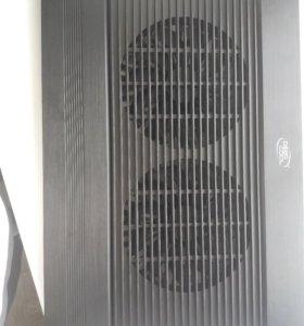 Охлаждение для ноутбука
