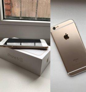 Продаю iPhone 6s 64 гб