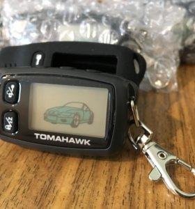 Брелок Tomahawk TW-9030/TW-9020 новый
