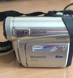 Видеокамера NV-GS15 Panasonic DV Япония