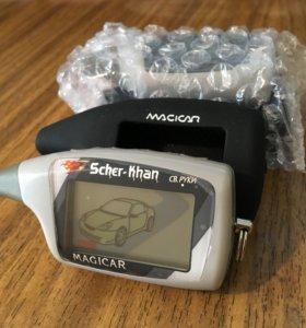 Брелок Scher-Khan Magicar 5 новый