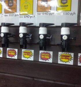 Пивное оборудование. Охладители. Холодильник.
