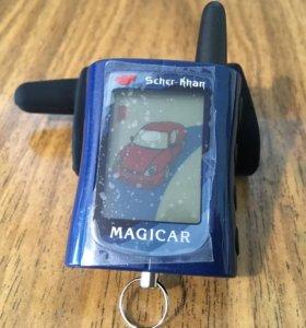 Брелок Scher-Khan Magicar A новый
