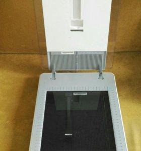 Сканер hp3800
