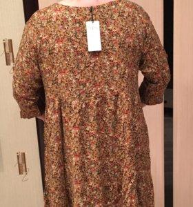 Платья в бохо стиле