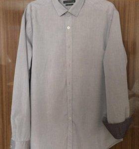 Мужские рубашки Giovanni Botticelli XL