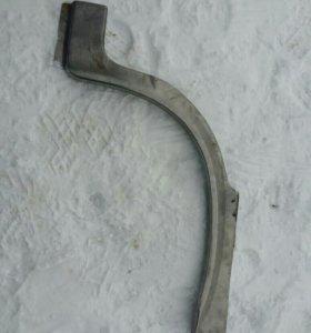 Ремвставка арки 2108-2115