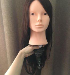 Манекен для причёсок