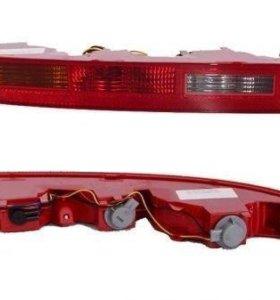 Противотуманный фонарь (отражатель)Audi все модели