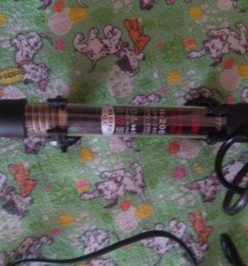 Нагреватель для аквариума 50W