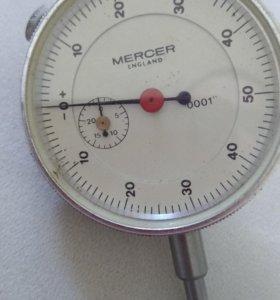 Индикатор типа ИЧ 0-10мм