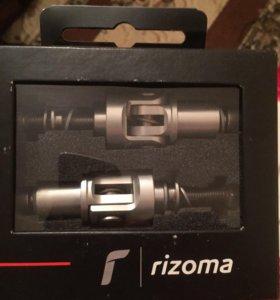Проставки Rizoma