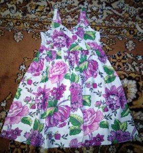 Платье .НОВОЕ!