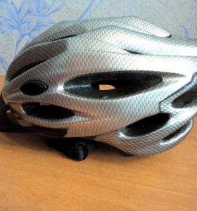 Продам шлем велосипедный.