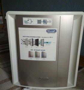 Ионизатор + очиститель воздуха