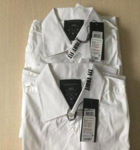 Рубашки 2шт (новые)