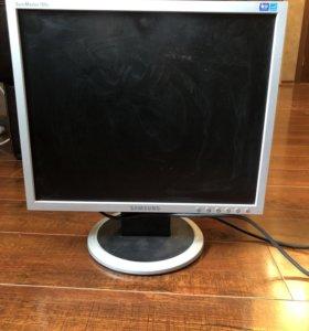 монитор для компьютера 17 д