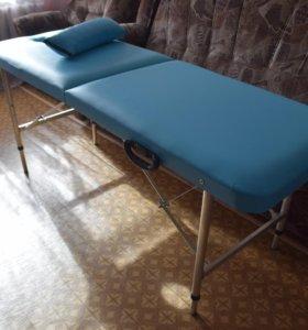 Кушетка для массажа