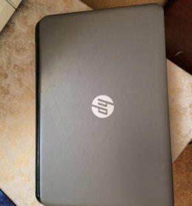Ноутбук hp 15r098sr