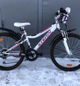 Велосипед Stern Leeloo 24 дюйма