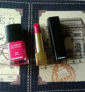 Косметика(Chanel)