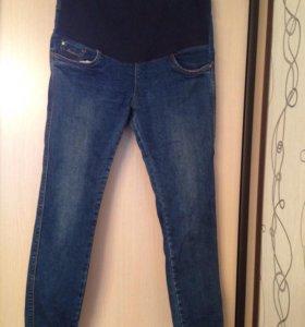 Джинсы/брюки для беременных Мамин Стиль