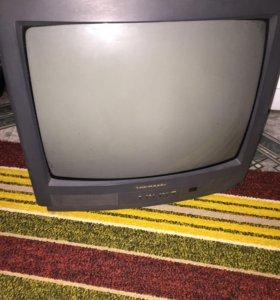 Телевизор Корея Рабочий
