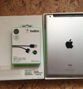 Цена на 1 день iPad 2 32Gb+3G