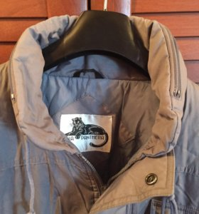 Куртка весна осень, 56-58 размер на мужчину