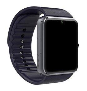 Smart Watch (Смарт / умные часы) A1 Black - Новые