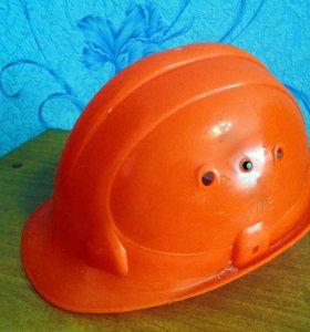 Продам строительную каску