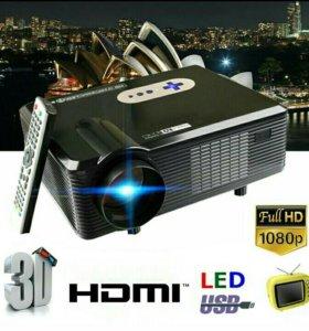 Excelvan cl720 3d проектор