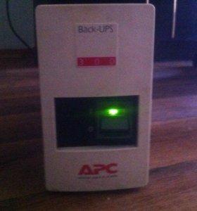 Ибп Аpc back-UPS 300