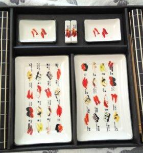 Новый набор для суши на 2 персоны