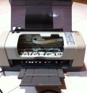 Принтер epson stylus c45