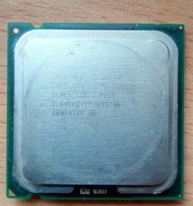 Intel core2duo E4700