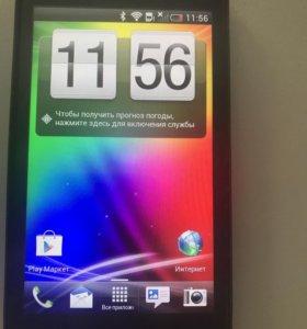 HTC S S710e