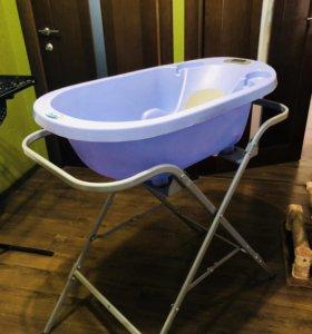 Ванночка детская DigiBath