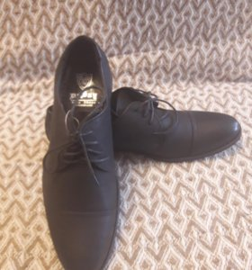 Туфли мужские 48 размера