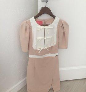Платье Италия размер 42