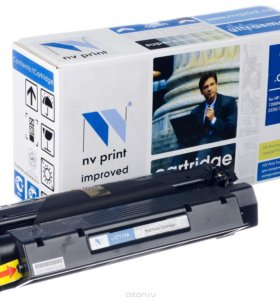 Картридж лазерный NV Print C7115A (совместимый)