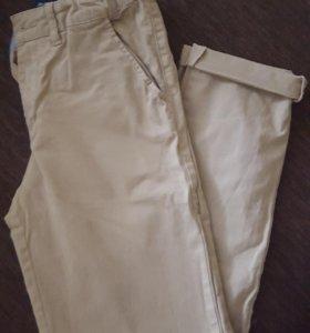 Новые брюки Н&М